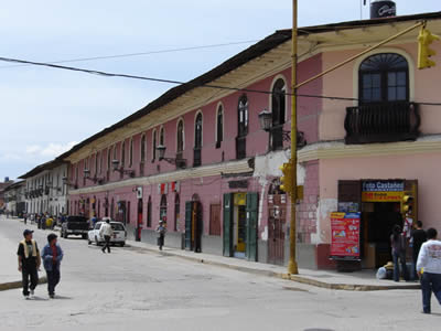 calle fotos porno peruanas
